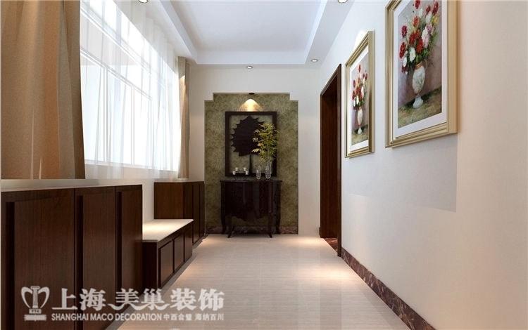 现代 简约 家居效果图 小资情调 三居图片来自meichao19在丰庆华府142平现代简约装修案例的分享