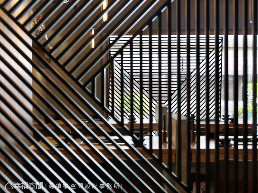 日式 工业风 商业 其他图片来自幸福空间在135平微妙体验工业风&日式禅的分享