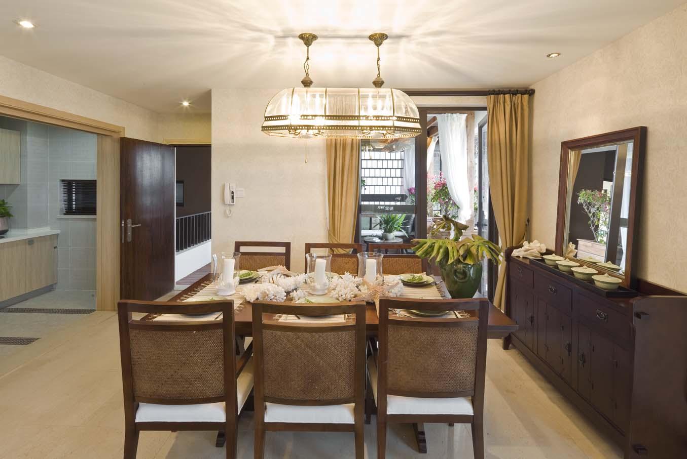 小资 白领 餐厅图片来自武汉豪迪装饰公司在尚湖熙园的分享
