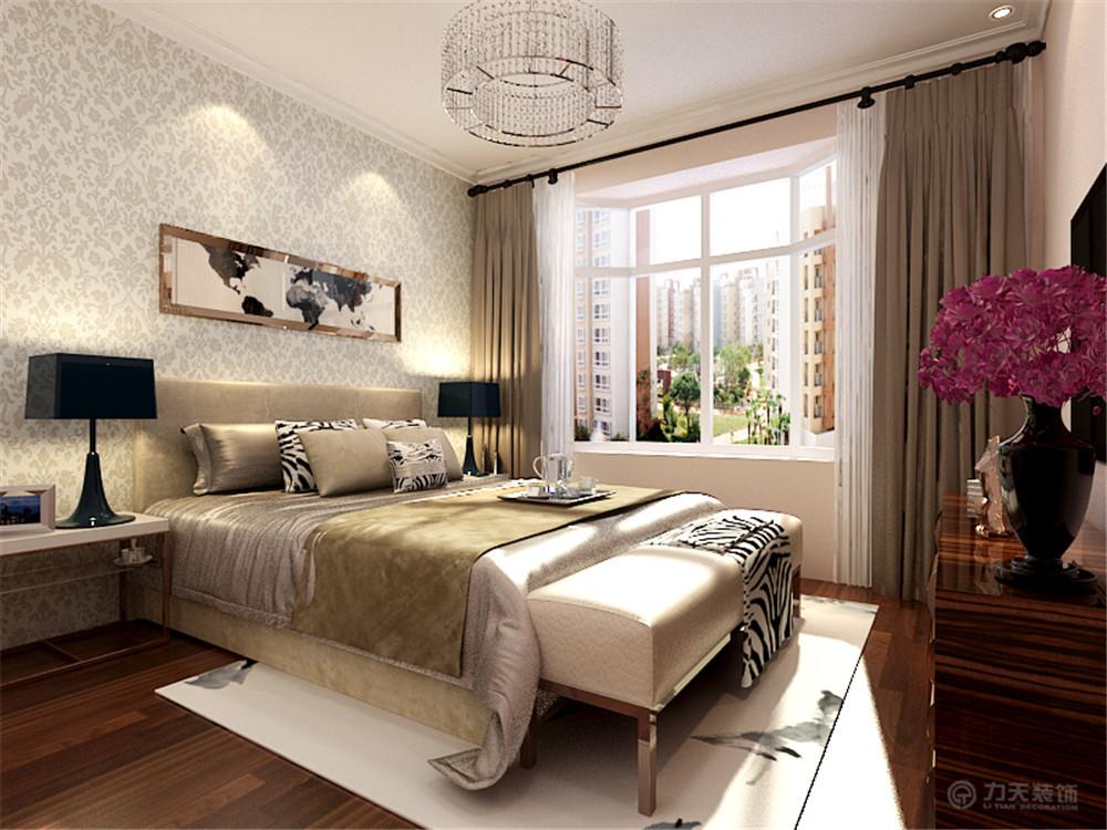 简约 二居 卧室图片来自阳光力天装饰梦想家更爱家在天房美域   现代风格的分享