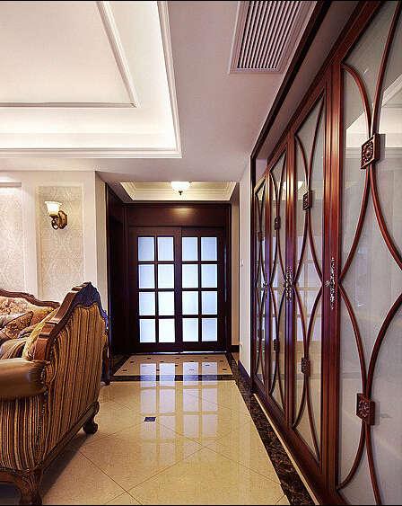 简约 欧式 田园 混搭 四居室 白领 80后 美式 珠江御景湾 其他图片来自成都V2装饰在珠江御景湾美式风格的分享
