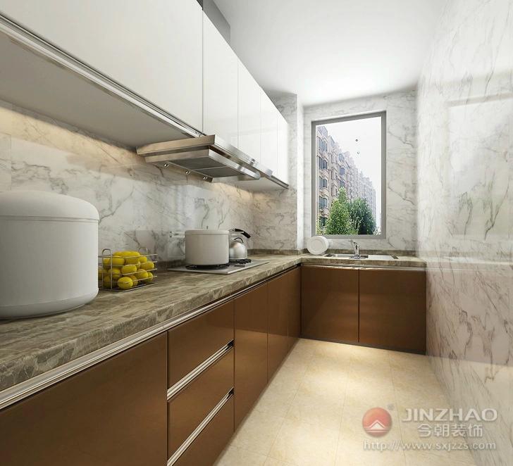 三居 厨房图片来自152xxxx4841在首开国风上观124简约风格的分享