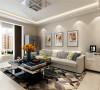 客厅作为家庭生活活动区域之一,它既是全家活动、娱乐、休闲、团聚、就餐等活动场所,又是接待客人对外联系交往的社会活动空间