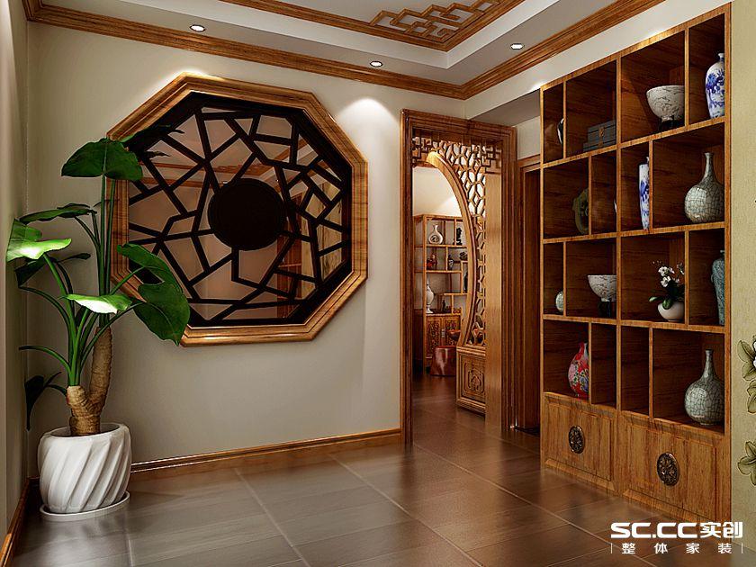 玄关图片来自用户2652703143在滨河绿苑300平别墅欧式风格设计的分享