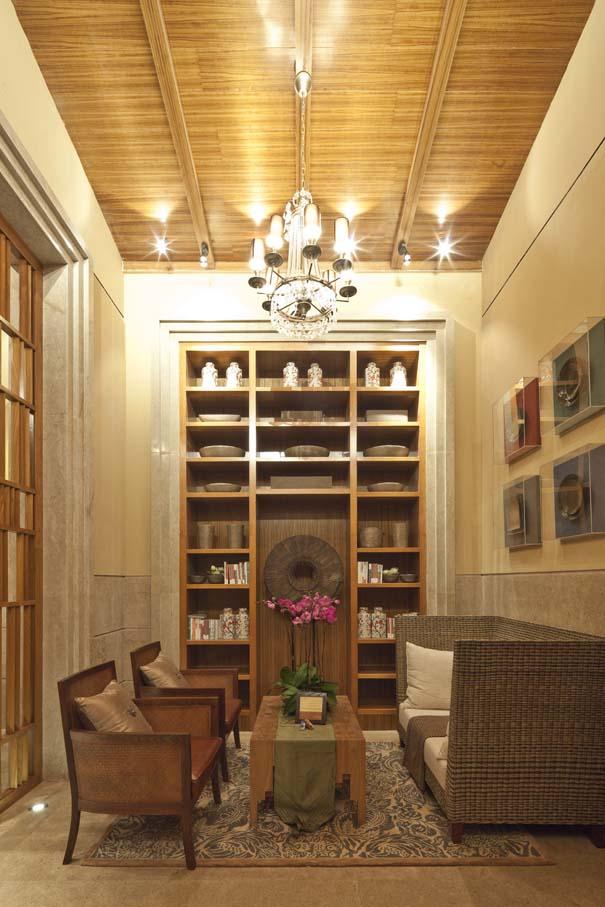 小资 白领 书房图片来自武汉豪迪装饰公司在尚湖熙园的分享