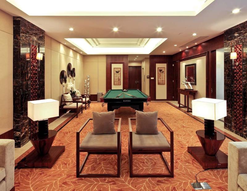 世华龙樾 装修设计 装修风格 别墅装饰 北京装修 其他图片来自别墅装修设计yan在新中式世华龙樾的分享