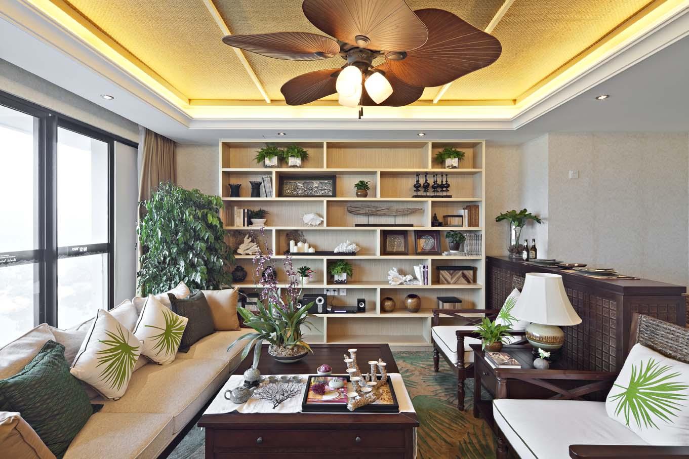 小资 白领 客厅图片来自武汉豪迪装饰公司在尚湖熙园的分享