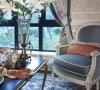 尚湖熙园,美式风格,135平
