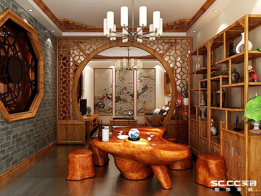 其他图片来自用户2652703143在滨河绿苑300平别墅欧式风格设计的分享