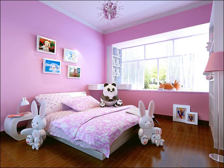 中稂祥云 140平米 现代欧式 四室 卧室图片来自cdxblzs在中稂祥云 140平米 现代欧式 四室的分享