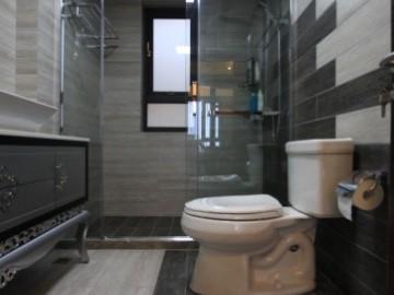 美式简约家用中央空调装修案例