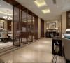 松江500平别墅户型装修新中式风格设计方案展示,腾龙别墅设计师林财表作品,欢迎品鉴!