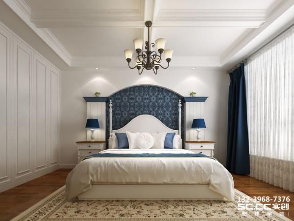 设计 理念继承了传统欧式对称的习惯,采用地中海风格的配色特点,诠释了现代地中海风格的延续。 主材 说明福乐阁乳胶漆、东洋铭木木地板