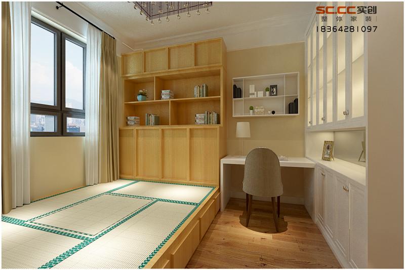 欧式 三居 白领 80后 阳台图片来自草原zh狼在132平浪漫法式风格装修设计的分享