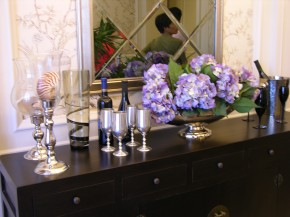 白领 收纳 复式 美式 80后 小资 时尚 温馨 厨房图片来自合肥生活家在禹洲天境-华丽有品位的住宅的分享