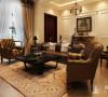 红墅1858别墅户型装修欧式风格设计方案展示,腾龙别墅设计师周灏作品,欢迎品鉴!