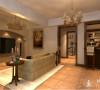 合生城邦别墅装修设计参考案例