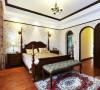 圣马丽诺桥别墅美式风格设计