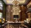 大户型·豪宅装修专家,中国实木家装领导品牌——陕西鲁班装饰公司精心打造