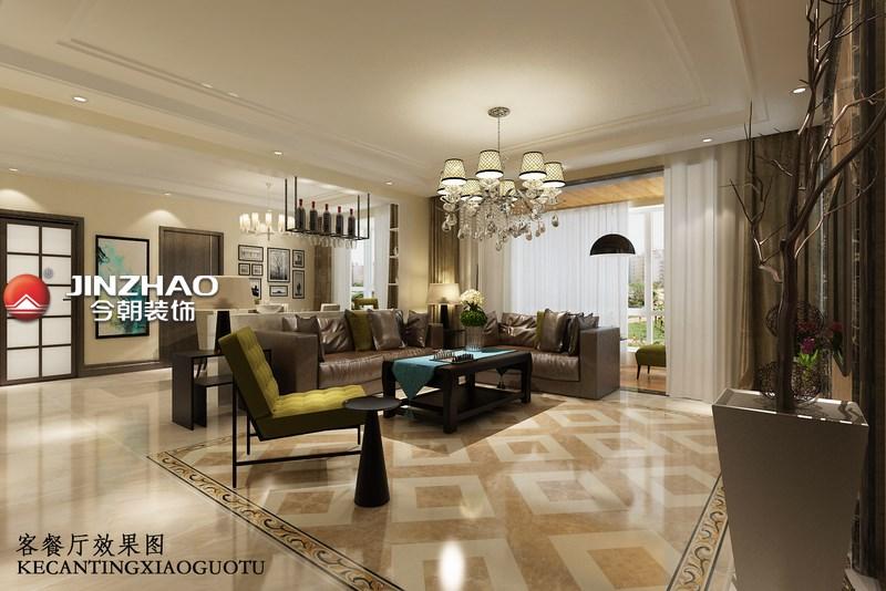 简约 客厅图片来自152xxxx4841在省委宿舍180平的分享