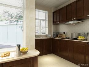 新古典 二居 白领 收纳 80后 小资 厨房图片来自阳光力天装饰在力天装饰-星河花园98.5㎡的分享