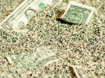 """把钱坐在屁股下,""""糟蹋""""钱!"""