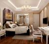 法兰西世家别墅装修欧式风格设计
