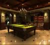 圣安德鲁斯别墅装修欧式古典设计