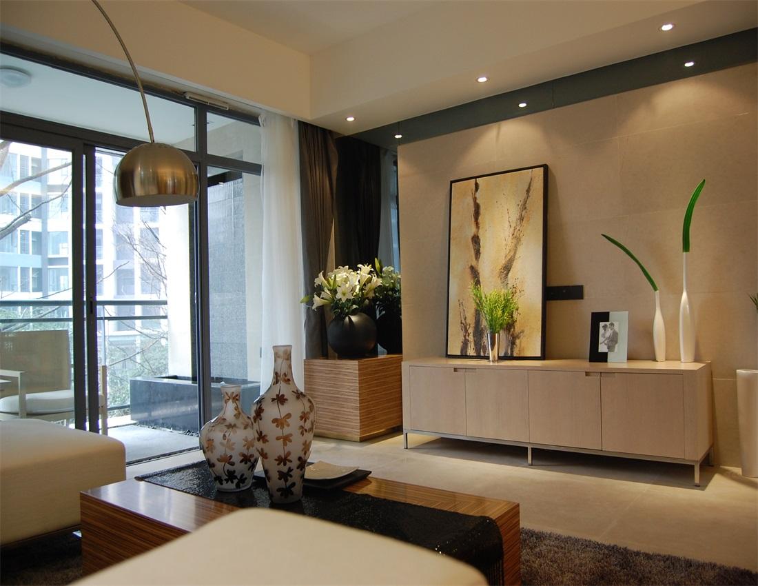 欧式 二居 白领 客厅图片来自上海蓝图空间在欧式逸静的分享