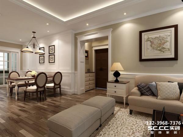 设计 理念门套的造型设计,包括房间的门和各种柜门,既要突出凹凸感,又要有优美的弧线,两种造型相映成趣,风情万种。 主材 说明地面地板,墙面护墙板、乳胶漆,顶面乳胶漆