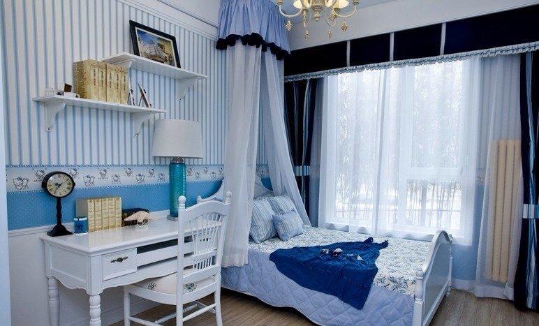 简约 三居 白领 收纳 80后 小资 叶良辰 赵日天 卧室图片来自广州生活家家居在南白地中海 可逸家园的分享