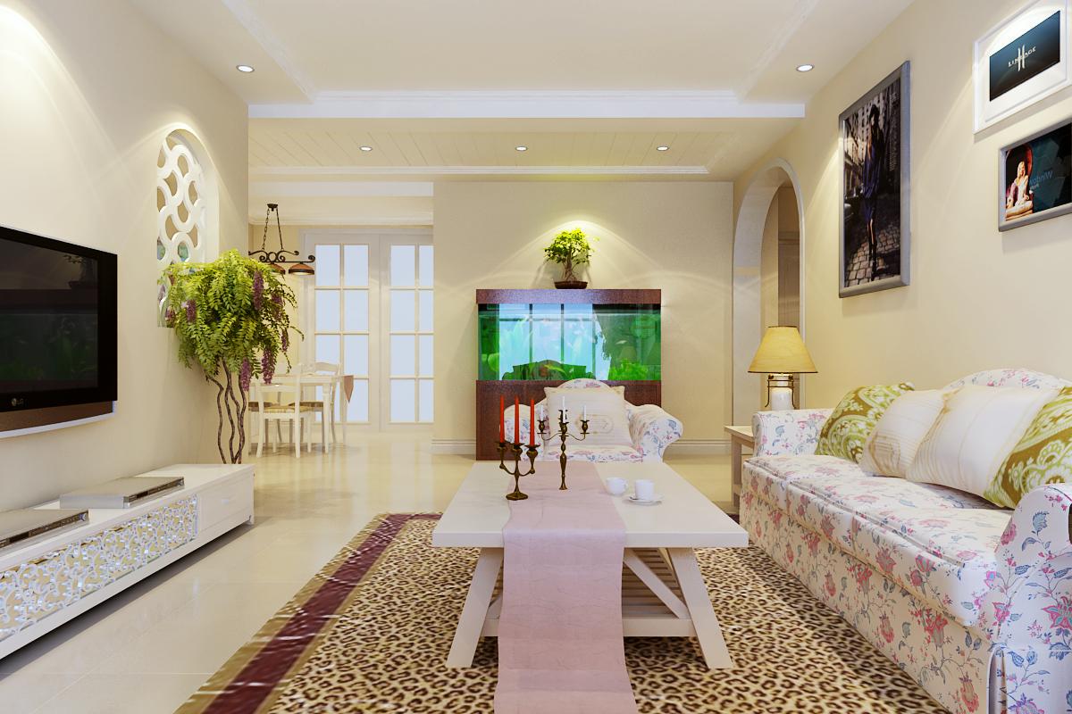 简约 三居 白领 收纳 80后 小资 客厅图片来自广州生活家家居在现代风格  文德先生的分享
