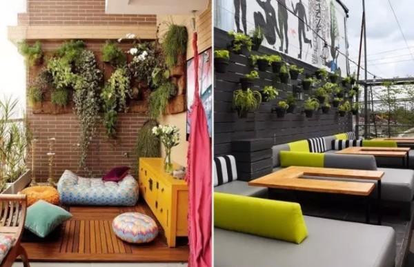 在繁华都市中,我们都需要一些地方呼吸新鲜空气和享受广阔视野,但并不是每一个人家里都能拥有花园。