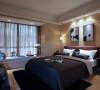万豪国际公寓现代简约