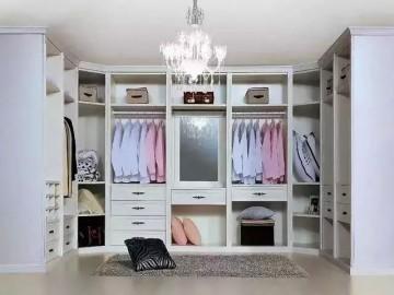 教你如何小衣柜大利用!