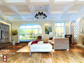新房室内装修设计公司