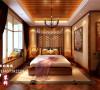 荣域福湾样板房-泰式设计风格