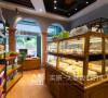 拥有阳光芬芳味道的法式面包店