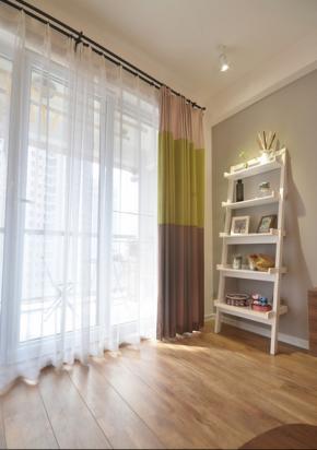 简约 田园 二居 三居 白领 小资 宜家 北欧 宅速美 卧室图片来自西安宅速美装饰在北欧风格宜家的分享