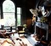 设计师自己的家是什么样的呢?