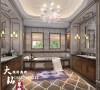 郑州样板间装修-新房设计案例