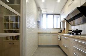 简约 田园 二居 三居 白领 小资 宜家 北欧 宅速美 厨房图片来自西安宅速美装饰在北欧风格宜家的分享