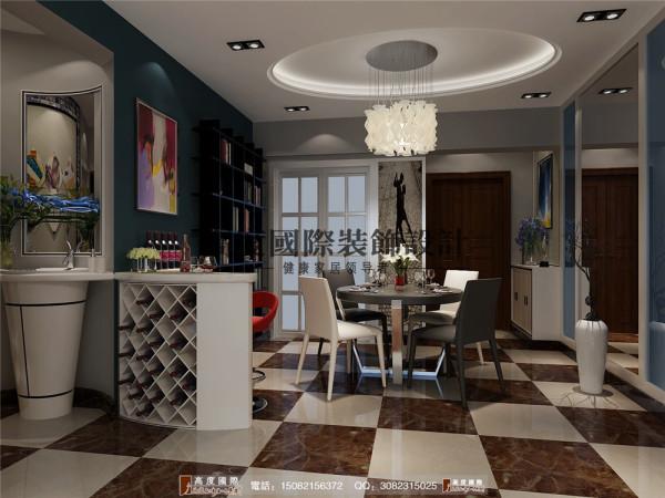 华润24城餐厅细节效果图----高度国际装饰设计