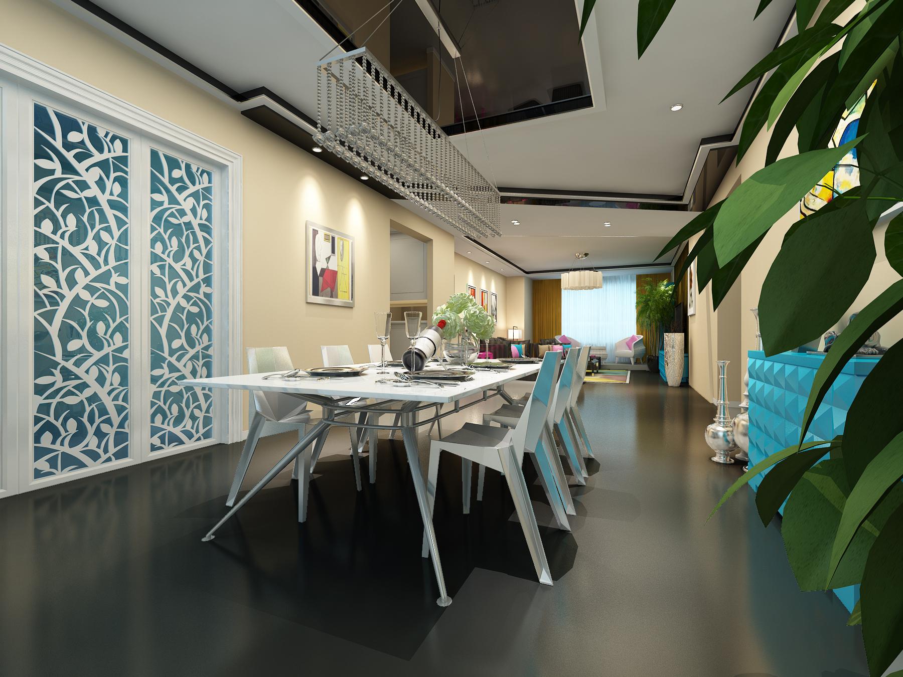 卧室图片来自广州实创装饰朱建芳在深业.江悦湾160平简约风格的分享