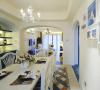 田园地中海的蓝天碧水度假之屋