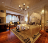 新古典主义的室内设计