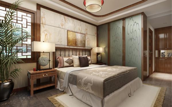 利用中国古老的土炕的造型来做床和衣柜,即使人感觉到中式气息又充分的加大了空间的利用率,使学习的空间不会显的太拥挤,从而使一个本身不大的空间在视觉效果上显了开阔明了。