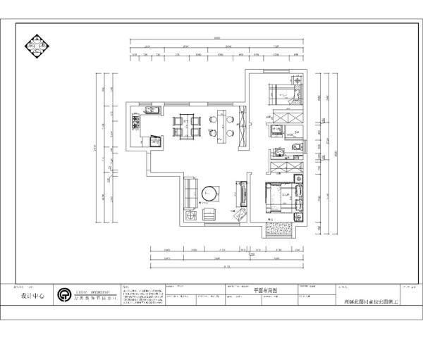 首先进入入户门厅左手边是厨房和餐厅空间,右边是客厅空间,餐厅旁是一个小卧室,继续向里走是一间主卧室和次卧室,两个卧室中间是卫生间,卫生间同样有窗非常不错,有助于通风和采光。