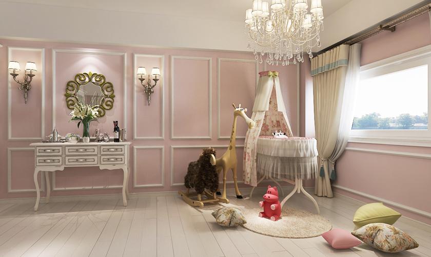 欧式 展厅 别墅设计 其他图片来自亚林九品在写字楼某品牌内销展间的分享