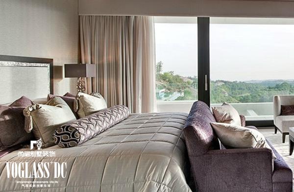 现代简约图片来自尚层装饰王奕钧在天津别墅装修设计-现代简约的分享